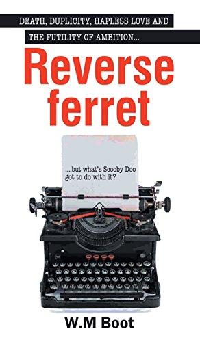 9781785076039: Reverse Ferret