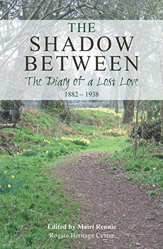 The Shadow Between: The Diary of a Lost Love: New Generation Publishing