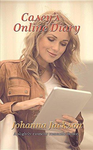 9781785078361: Casey's Online Diary