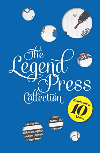 9781785079795: The Life of a Banana: The Legend Press Collection