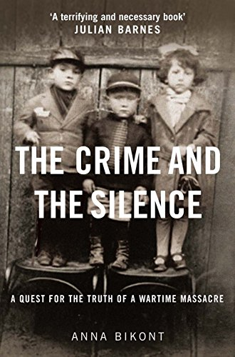 9781785150111: The Crime and the Silence