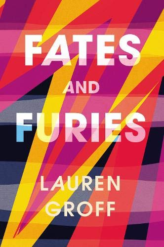 Fates and Furies >>>> A SUPERB SIGNED: Lauren Groff