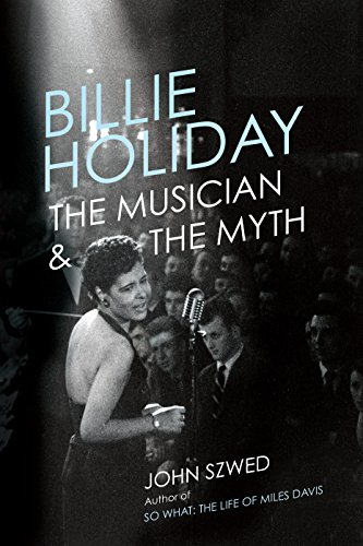 9781785150272: Billie Holiday