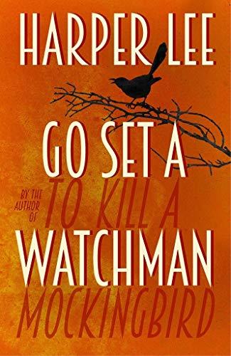 9781785150289: Go Set a Watchman