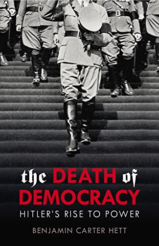 9781785151538: The Death of Democracy