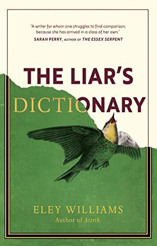 9781785152047: The Liar's Dictionary