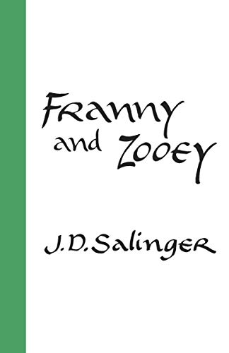 9781785152122: Franny And Zooey