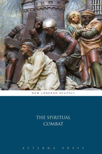 9781785160035: The Spiritual Combat