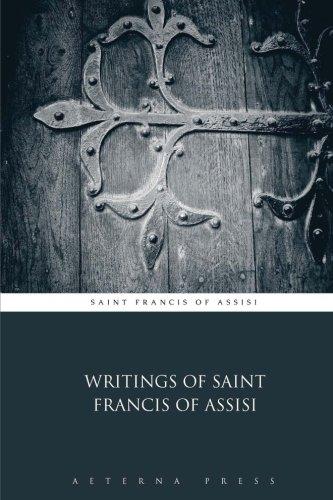 9781785161407: Writings of Saint Francis of Assisi