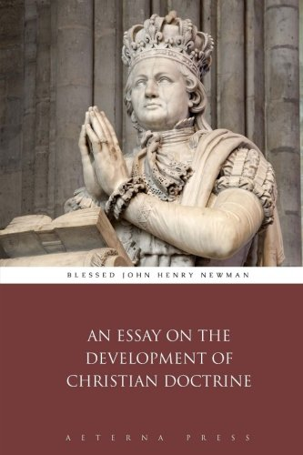 9781785161452: An Essay on the Development of Christian Doctrine