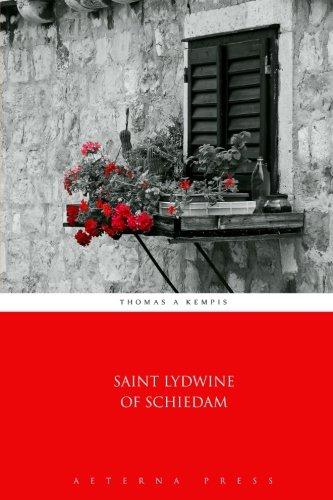 Saint Lydwine of Schiedam: Thomas a Kempis