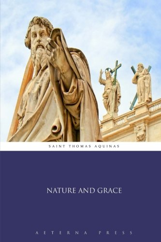9781785163067: Nature and Grace