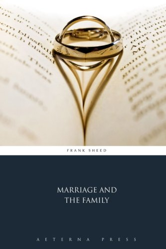 9781785163623: Marriage and the Family