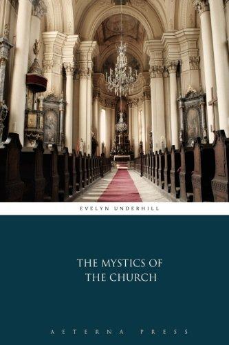 9781785164873: The Mystics of the Church