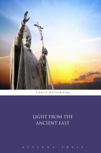 9781785165917: Light From the Ancient East