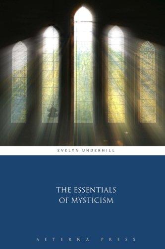 9781785166198: The Essentials of Mysticism