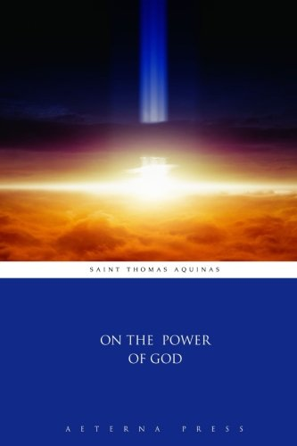 9781785166761: On the Power of God