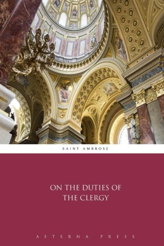 9781785166846: On the Duties of the Clergy
