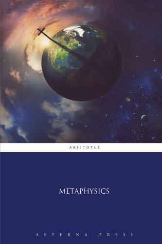 9781785167386: Metaphysics