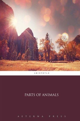 9781785167621: Parts of Animals