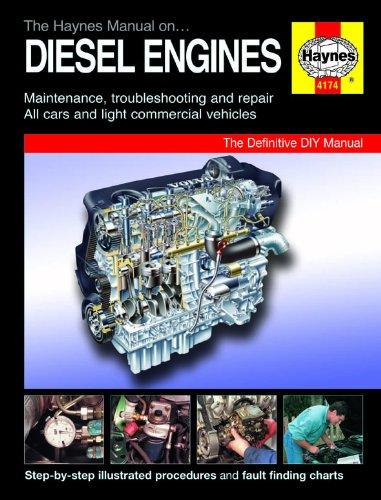 Haynes Manual on Diesel Engines