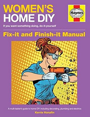 9781785210853: Women's Home DIY Manual (Owners' Workshop Manual)