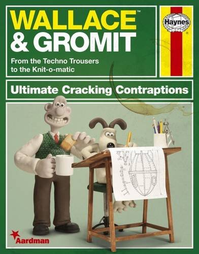 9781785210983: Wallace and Gromit (Haynes Manual)