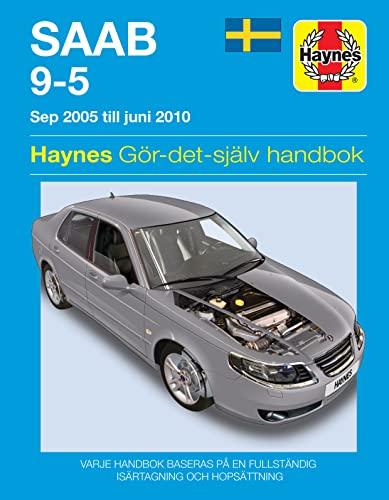 9781785212710: Saab 9-5: 05-10 (Swedish Edition)