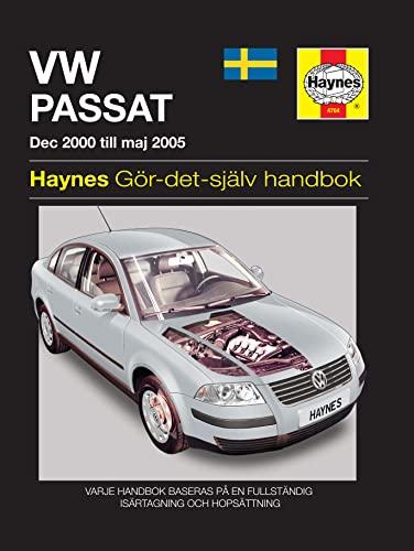 9781785213205: VW Passat Service and Repair Manual