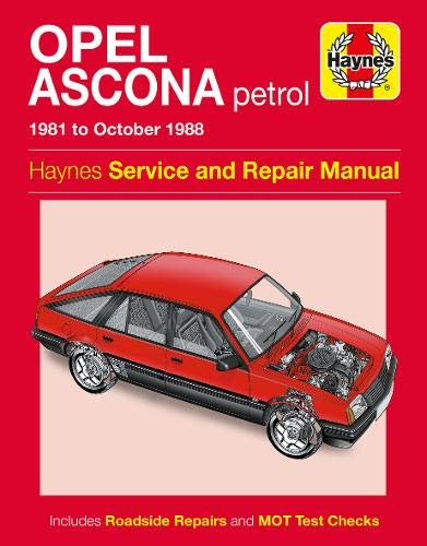 9781785213311: Opel Astra Petrol Owners Workshop Manual