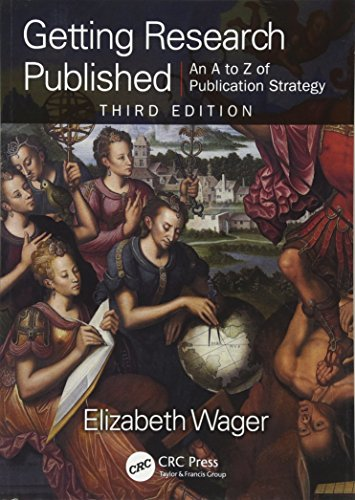 9781785231384: Getting Research Published: An A-Z of Publication Strategy, Third Edition