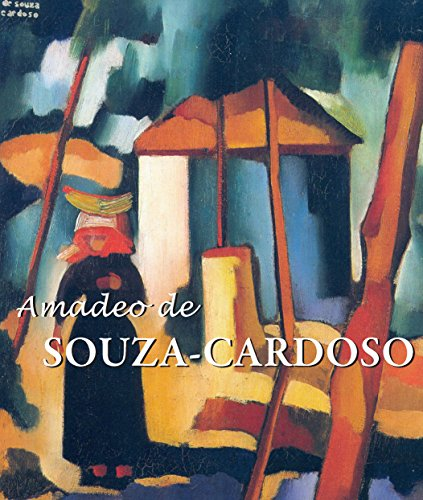 9781785250743: Amadeo Da Souza Cardoso (Best Of)