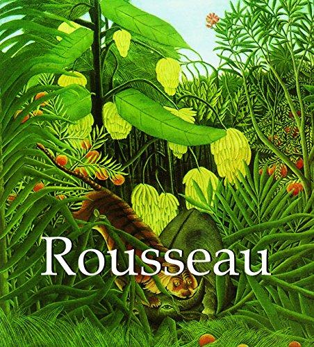 9781785251610: Henri Rousseau (Mega Square) - AbeBooks