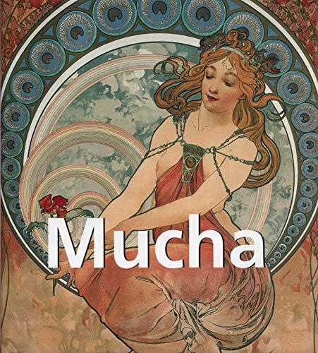 9781785251726: Alphonse Mucha (1860-1939) (Focus)
