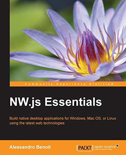 9781785280863: NW.js Essentials