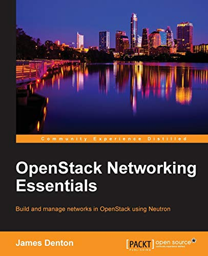 9781785283277: OpenStack Networking Essentials
