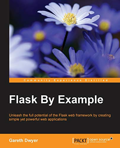 9781785286933: Flask By Example