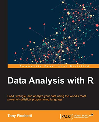 9781785288142: Data Analysis with R