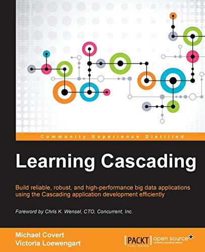 9781785288913: Learning Cascading