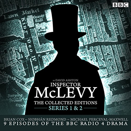 9781785290886: McLevy, The Collected Editions: Part One Pilot, S1-2: Nine BBC Radio 4 Full-Cast Dramas Including the Pilot Episode