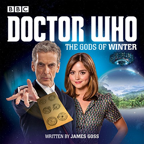 9781785291388: Doctor Who: The Gods of Winter: A 12th Doctor Audio Original