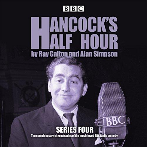 Hancock's Half Hour: Series 4: 20 Episodes of the Classic BBC Radio Comedy Series: Galton, Ray...