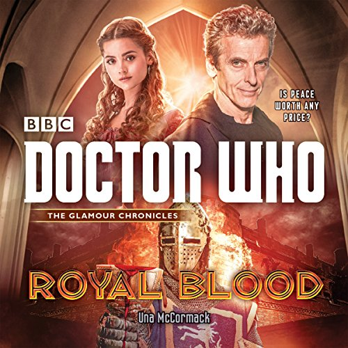 9781785291654: Doctor Who: Royal Blood: A 12th Doctor Novel