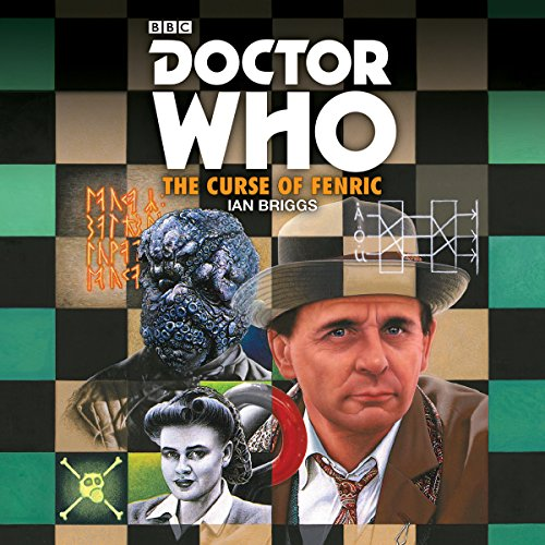 Doctor Who: the Curse of Fenric: A 7th Doctor Novelisation: Briggs, Ian