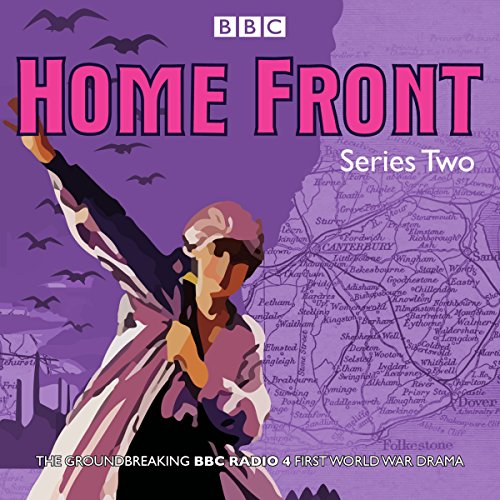 9781785292026: Home Front: Series Two: BBC Radio Drama