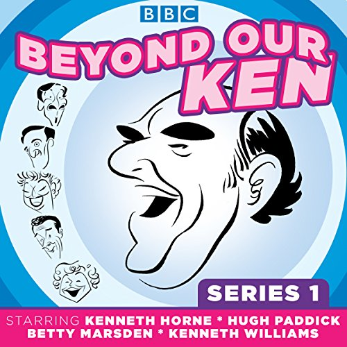 9781785292125: Beyond Our Ken: Series One