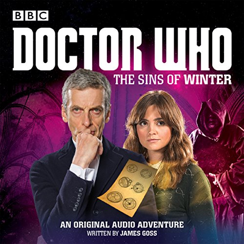 9781785292149: Doctor Who: The Sins of Winter: A 12th Doctor Audio Original