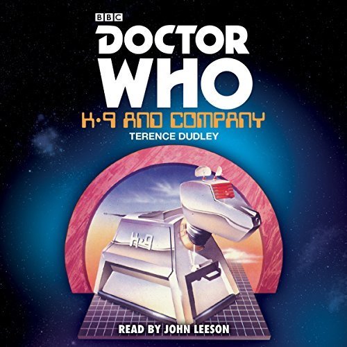 9781785292163: Doctor Who: K9 and Company