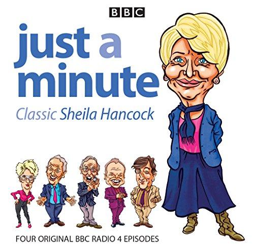 9781785292255: Just a Minute: Classic Sheila Hancock