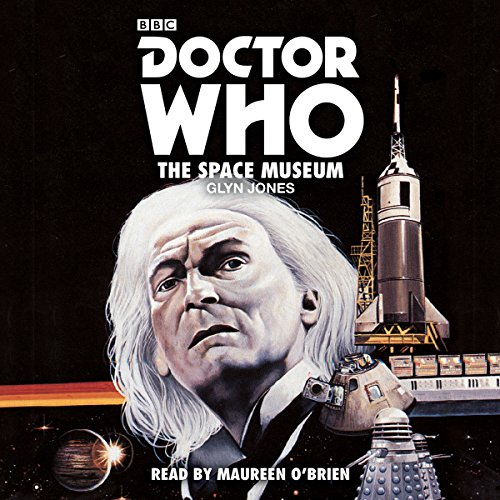 9781785292477: Doctor Who: The Space Museum: A 1st Doctor Novelisation